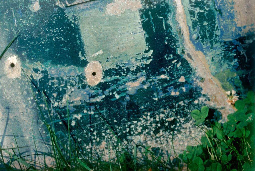 Water Colors - 2010, 42 x 28 in, C-Print on Somerset Velvet 330 gsm paper